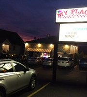 My Place Pizza Restaurant