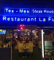 Bar Restaurant La Fuga