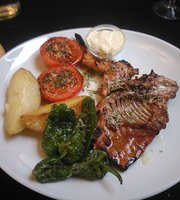 Restaurant La Sequia Molinar