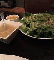 Zhu Vegan Cuisine