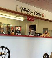 Twila's Cafe