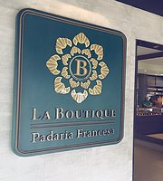 La Boutique Padaria Francesa