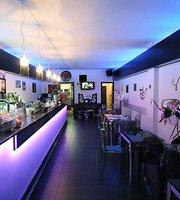 Oblo Lounge Bar