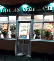 Lotus Garden Chinese