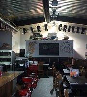 Park Grille Diner & Bar