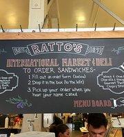 Ratto's International Market & Deli