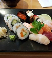 Sushi Bar Sen Sei
