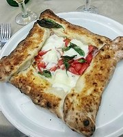 Ristorante E Pizzeria Antichi Sapori Da Peppino