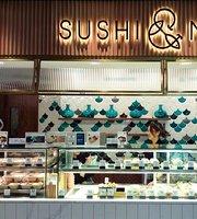 Sushi & Nori