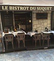 Le Bistrot Du Suquet