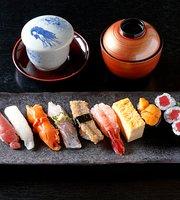 Tsukiji Sushi Iwa Sohonten