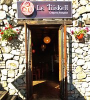 Creperie Le Triskell