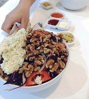 Seven Salad Khao Lak