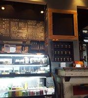 Sorso Lounge, Espresso & Wine Bar