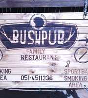 Bushpub Family Restaurant and Pub