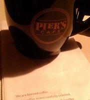 Pier's Cafe Minami Aoyama