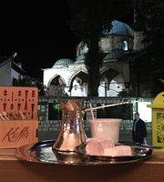 Kaffa Cafe Sarajevo