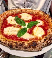Me Gusta Pizza Risto Pub