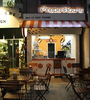 Crepe House Ly Dao Thanh