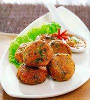 Chang Thai Cafe Cebu