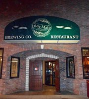 ‪Olde Main Brewing Company‬