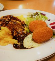 Restaurant Kasa Gurande Seibutakatsuki