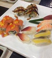 ZuiXin Japanese Restaurant