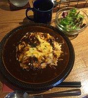 Cafe Shokudo Laugh