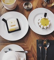 Odette Tea Room