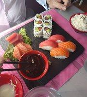 World Sushi