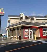 McDonald's Yamato Koriyama Ic