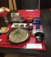 Soba Cafe Kaniwa