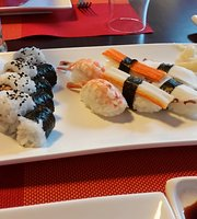 Sushi D'Oro