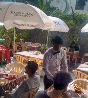 Chandrama Hotel Restaurant