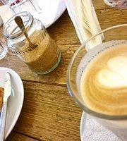 Cafe Toucan