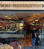 100 Montaditos Braga