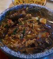H. Y. Asian Cuisine