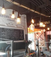 The Knysna Oyster Company