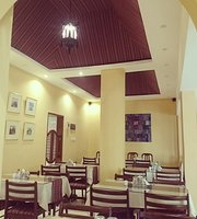 Ghobra Beach Restaurant
