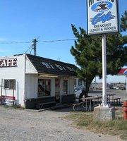 Hi-De-Ho Cafe