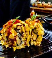 Musashi Contemporary Sushi Bar