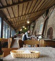 Gosciniec Cegielnia Restaurant