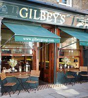 Gilbey's Bar & Restaurant - Eton