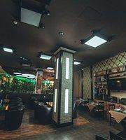 Cabinet Cafe