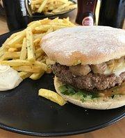 Humm Burger Hamburgueres Artesanais
