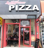 Mediterraneo Pizza Inc.