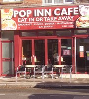 Pop Inn Cafe
