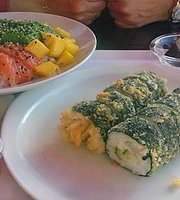 Revolution Sushi