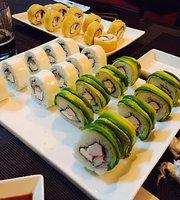 HAKUBAI Sushi Bento Wok