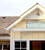 Naborhood Bakery & Cafe